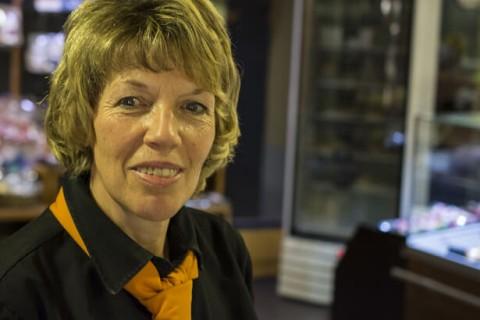 Portrait Elsa Meier