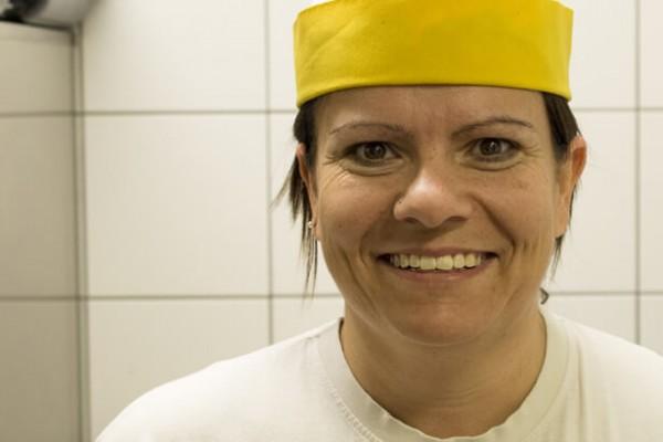 Portrait Brigit Bühler