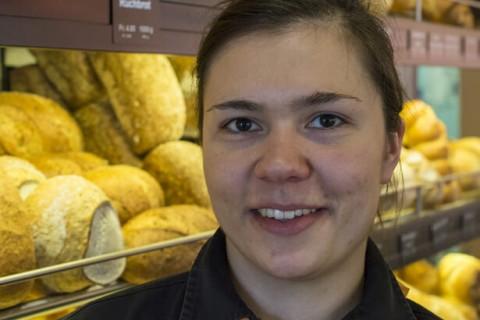 Portrait Myriam Klaus