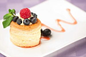 Dessert-Pastetli