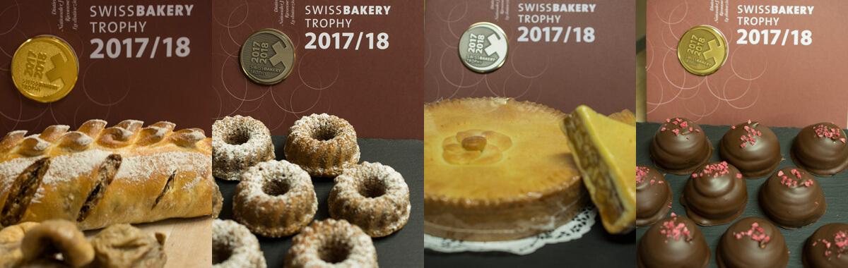 Produkte Swiss Bakery Trophy