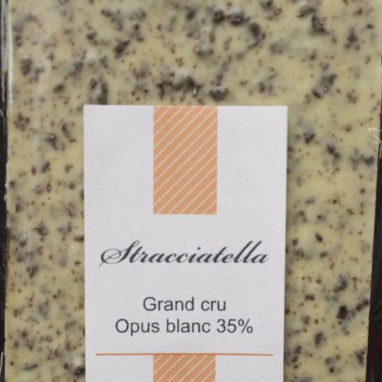 Grand Cru opus blanc Stracciatella