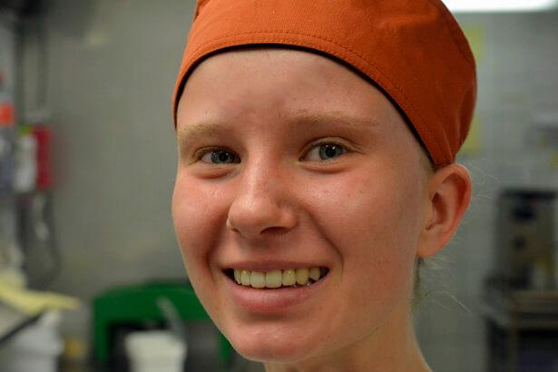 Sarina Meier
