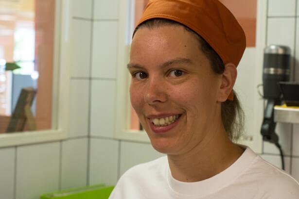 Irene Schnyder