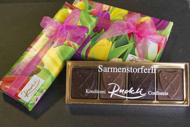 Sarmenstorferli - 4 Stück