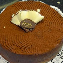 Grand Cru-Schokoladetorte