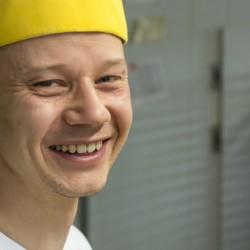 Portrait Pascal Hufschmid