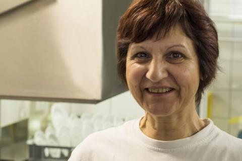 Portrait Maria Malacrida