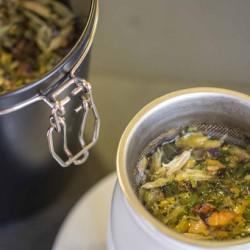 Blumenwiesen-Tee