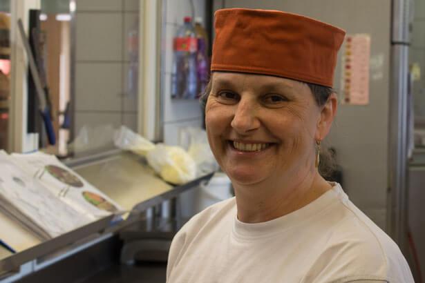 Marianne Stäger