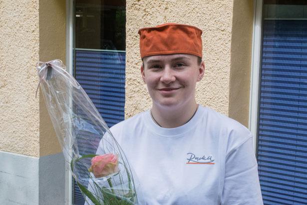 Stefanie Küng